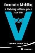 Quantitative Modelling in Marketing and Management, 2nd Edition
