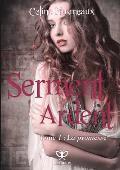 Serment Ardent 1- La Promesse