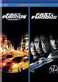 Fast & Furious: Tokyo Drift / Fast & Furious