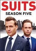 Suits: Season Five