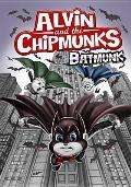 Alvin & the Chipmunks: Batmunk