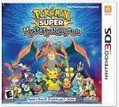 Pokemon Super Mystery Dungeon-Nla