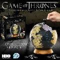 Game of Thrones Globe 6