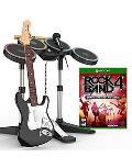 Rock Band 4 Band-In-A-Box Xb1 Software Bundle