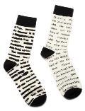 Banned Bks Socks Large