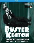 Buster Keaton: Shorts Collection 1917-1923