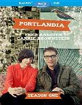 Portlandia Season One Blu Ray