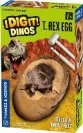 I Dig It Dinos - T Rex Egg Exc