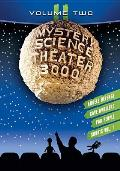 Mystery Science Theater 3000 Collection Volume 2