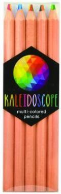 Kaleidoscope Colored Penci 5pk