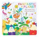 Fantastic Planet Wood Free Col