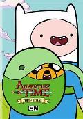 Adventure Time: Finn the Human