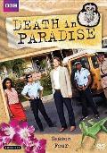 Death in Paradise: Season 4