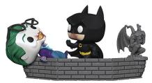 Pop Movie Moment Batman & Joker 1989 Vinyl Figure