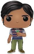Pop Big Bang Theory Raj Vinyl Figure