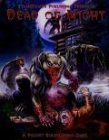 Dead Of Night A Pocket Roleplaying Game