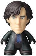 Sherlock Titans 45 Sherlock Op