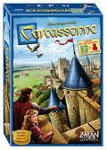 Carcassonne: 2014 Updated Edition