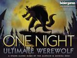 Ultimate Werewolf One Night Game