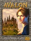 Resistance Avalon Game