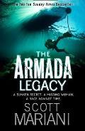 The Armada Legacy (Ben Hope, Book 8)
