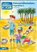 Comprehension: Pupil Book 2