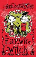 Earwig & the Witch