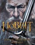 Hobbit an Unexpected Journey Official Movie Guide UK