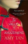 Valley of Amazement
