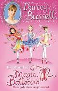 Darcey Bussell's World of Magic Ballerina