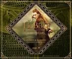 Hobbit The Desolation of Smaug Chronicles Cloaks & Daggers