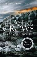 Feast for Crows: Book 4 of a Song of Ice and Fire