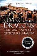 Dance With Dragons (Part One): Dreams and Dust: Book 5 of a Song of Ice and Fire