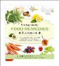 Illustrated Food Remedies Sourcebook
