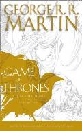 Game of Thrones: Graphic Novel, Volume Four