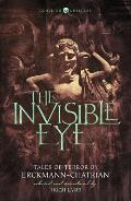 Invisible Eye Tales of Terror