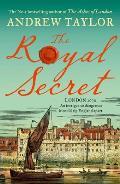 The Royal Secret (James Marwood & Cat Lovett, Book 5)