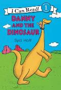 Danny & The Dinosaur