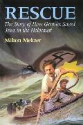 Rescue The Story Of How Gentiles Saved