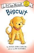 Biscuit My First I Can Read Book