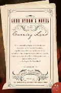 Lord Byrons Novel The Evening Land
