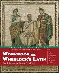Workbook for Wheelocks Latin 3rd Edition Revised