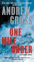 One Mile Under A Ty Hauck Novel