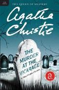 Murder at the Vicarage A Miss Marple Mystery