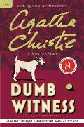Dumb Witness Hercule Poirot