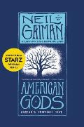 American Gods the Tenth Anniversary Edition