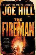 Fireman A Novel