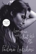 Love Loss & What We Ate A Memoir