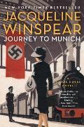 Journey to Munich: Maisie Dobbs 12