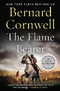 Flame Bearer Saxon Tales Book 10